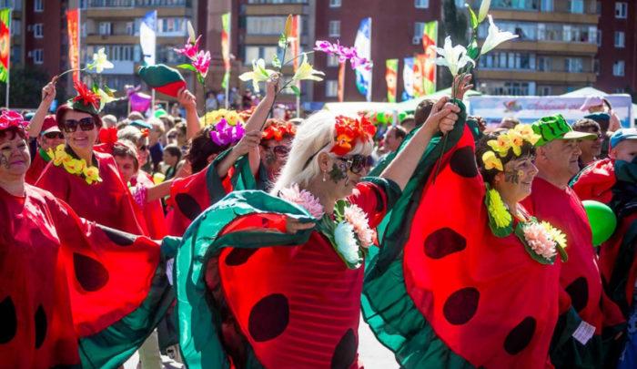 История возникновения фестиваля