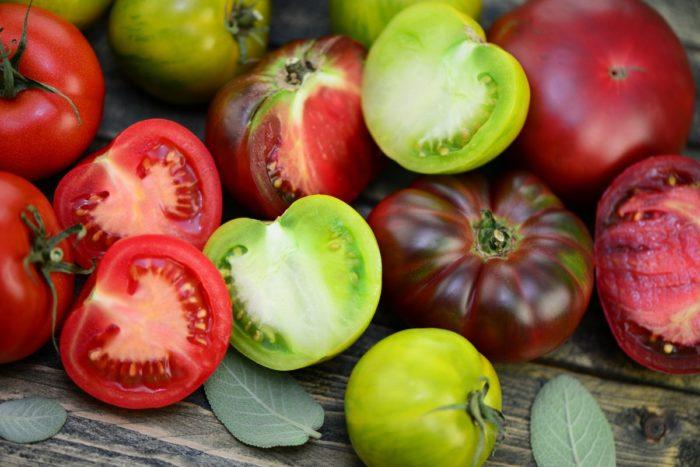 Лучшие сорта помидоров сибирской селекции на 2021 год