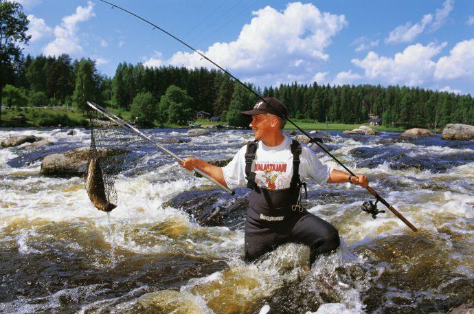 Благоприятные дни для рыболова в 2021 году
