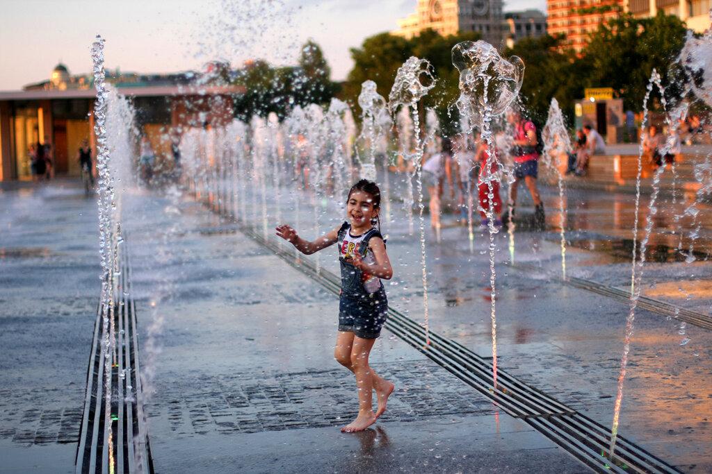 Каким будет лето в России в 2021 году по прогнозам синоптиков